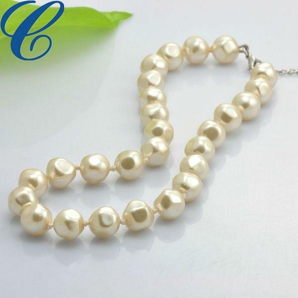 Collar de perlas de la moda barroca, nudo collar-imagen-Collares -Identificación del producto:300000198966-spanish.alibaba.com