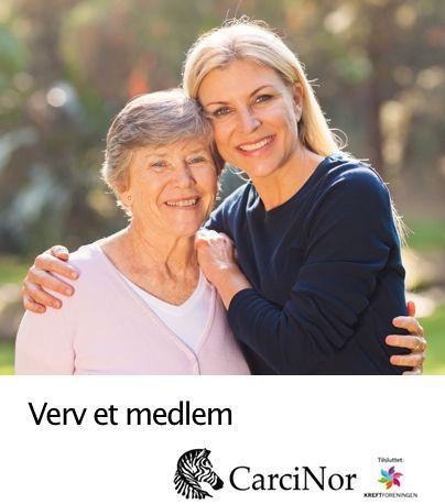Bli medlem.  CarciNors brosjyre, les mer om CarciNor og vårt engasjement for de som er rammet av NET-kreft. #netkreft #nevroendokrin #aktivmedNET http://www.carcinor.no/index.p…/ressurser/carcinorsbrosjyrer