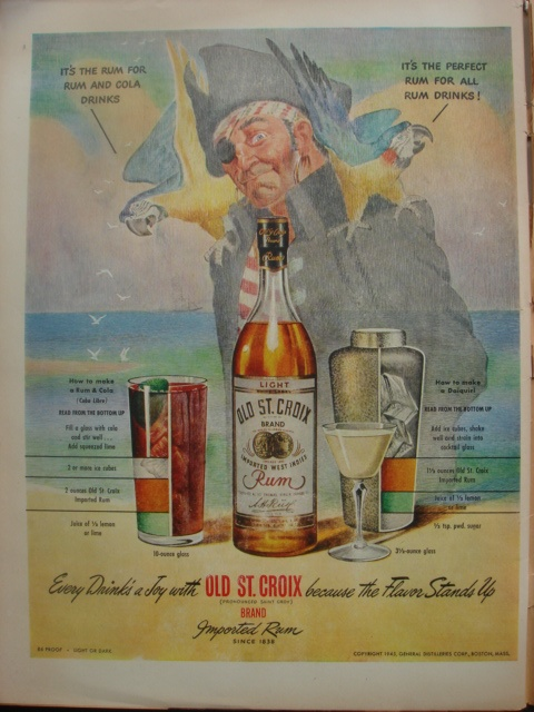 advert analysis bacardi rum Advertising wis team birthday  rum market participants include, bacardi  key feature of this report is analysis of the global rum market and the.