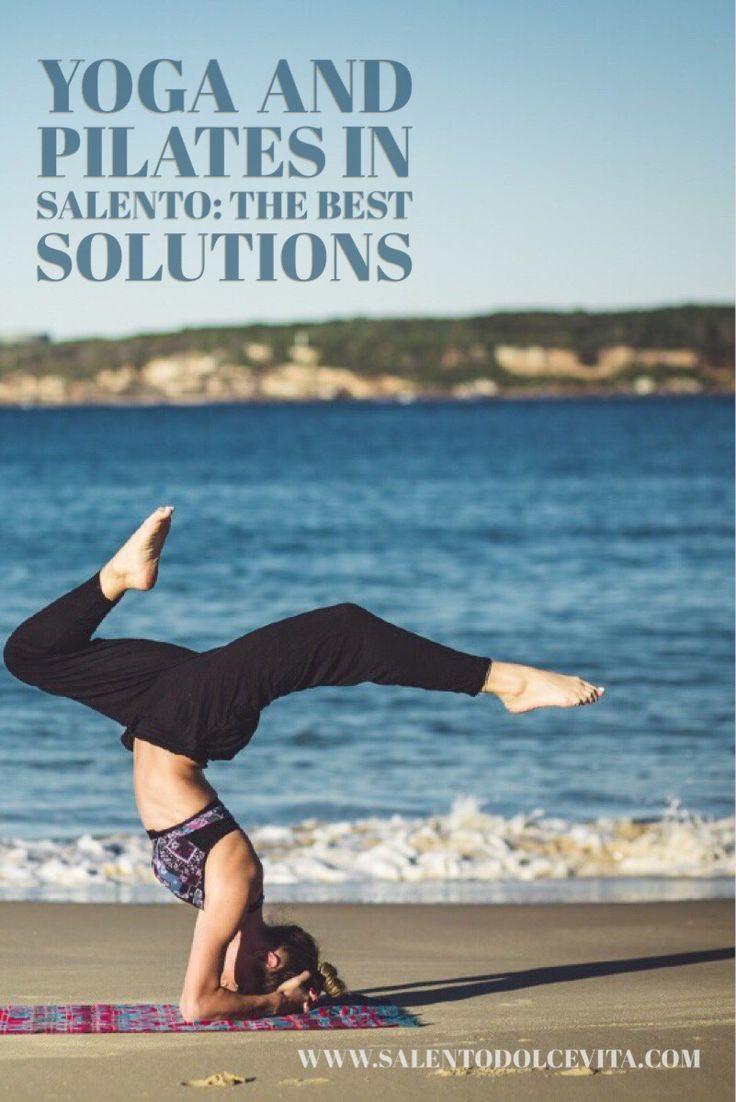 yoga and pilates in salento. - salentodolcevita.com