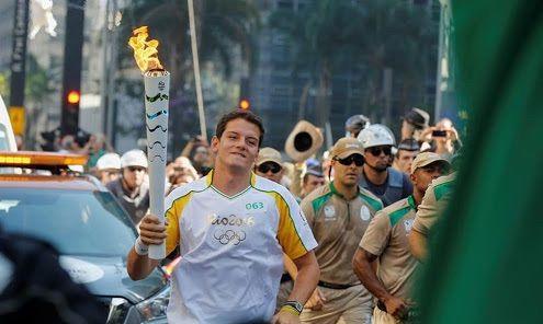 Lo que debes saber sobre los Juegos Olímpicos de Rio de Janeiro 2016.