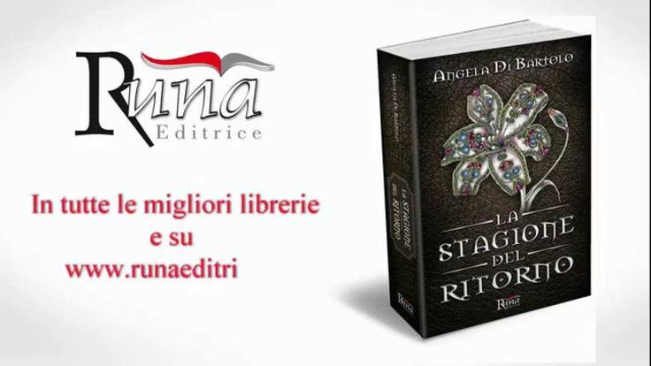 La Stagione del Ritorno - epic fantasy booktrailer