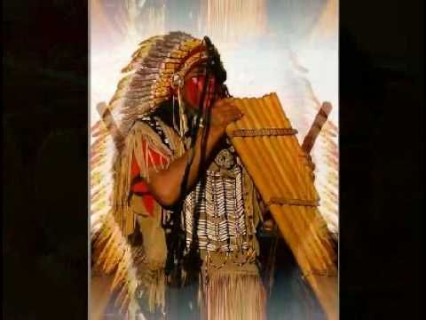 Native American Musical Instruments