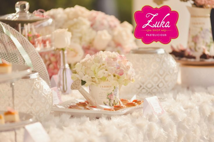 mini desserts catering wedding sweet table