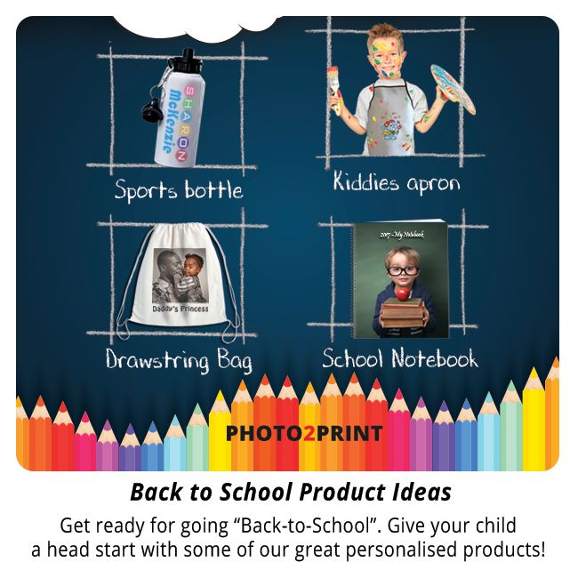 Don't forget school's coming! #backtoschool