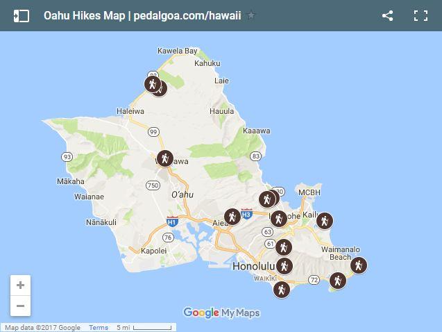 Best  Map Of Hawaii Ideas On Pinterest Visit Hawaii Hawaii - Hawaii on a us map