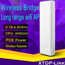 Qaulcomm Chip AR9344 300M Portable Mini Router  AP Repeater Client Bridge Wireless long range wifi outdoor router 5.8GHz cpe     US $53.50 Buy one here---> https://shoptabletpcs.com/products/qaulcomm-chip-ar9344-300m-portable-mini-router-ap-repeater-client-bridge-wireless-long-range-wifi-outdoor-router-5-8ghz-cpe/ + Up to 18% Cashback