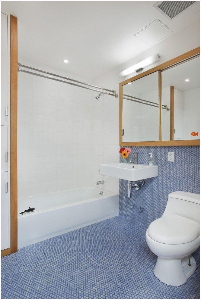 27 besten Kids Bathroom -SS Bilder auf Pinterest Badezimmer, Bad - badezimmer english