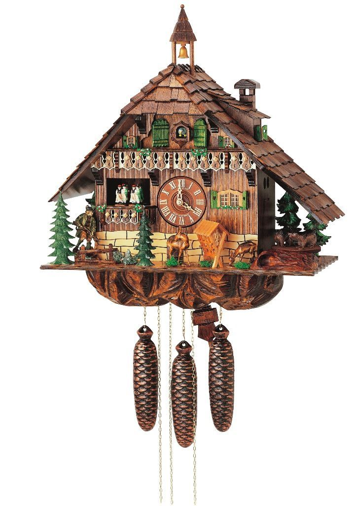 dating german cuckoo clocks Find great deals on ebay for germany cuckoo clock regula shop with confidence.
