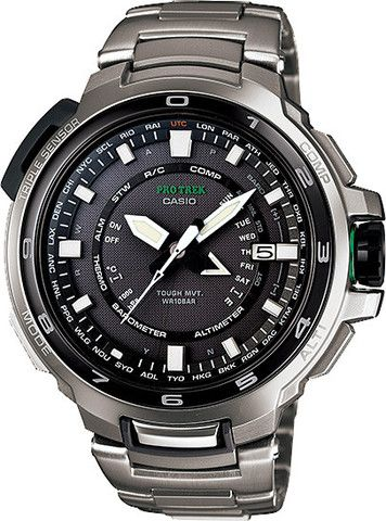 Mens #Casio #ProTrek #Manaslu #Prestige Line #Watch // PRX-7000T-7 // #FreeShipping within #Australia