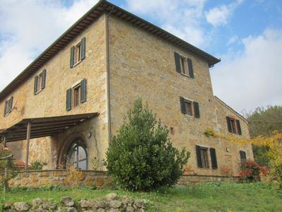 Debbie Travis' #Tuscan Renovation-once its done, would love to visit there.
