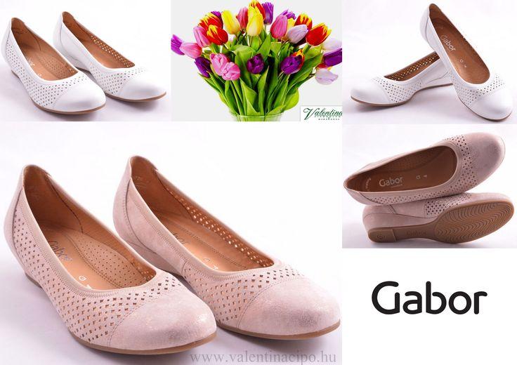 Gabor női cipők kettő színben is vásárolhatók, a Valentina Cipőboltokban és Webáruházunkban!  http://valentinacipo.hu/gabor/noi/metal/pumps/141623840  http://valentinacipo.hu/gabor/noi/feher/balerina/141624240  #gabor #gabor_cipo #gabor_webshop #Valentina_cipőbolt