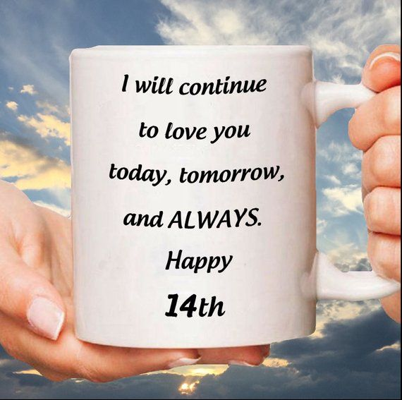 Anniversary Gift 14th For Wife 14 Years Jubilee Gift For Her Etsy 48th Anniversary Gifts Anniversary Gifts 15th Anniversary Gift