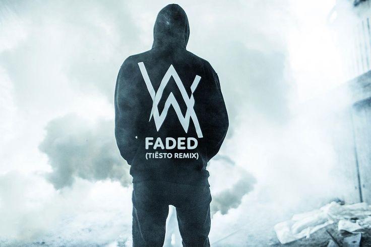 Alan Walker - Faded (Tiesto - Dash Berlin Remix) Ultra Music Festival 2016