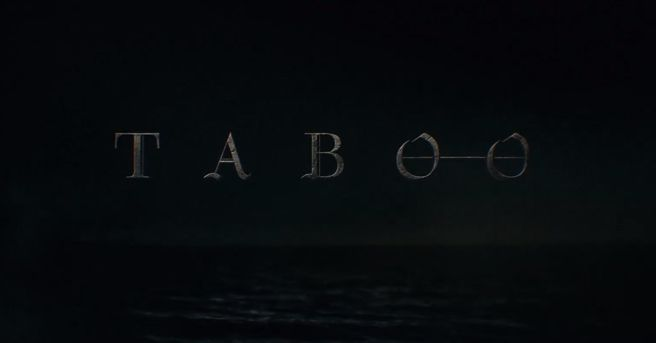 'TABOO' (2016/7) | FX series starring Tom Hardy releases new trailer for release early 2017. Some scenes were filmed at Charlestown in Cornwall on 03 May 2016.     ✫ღ⊰n