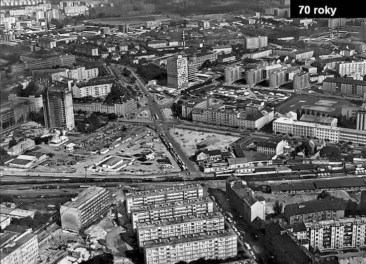 Slušná letecká fotka Trnavského - aj keď pracovná verzia mala len 135 kb. Keby bol originál, bol by to super snímok ...