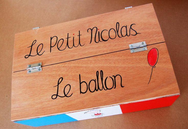 Le Petit Nicolas / Ο Μικρός Νικόλας