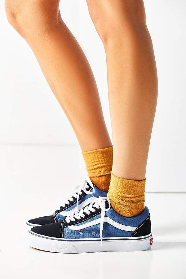 Vans Old Skool Sneaker   Vans old skool, Vans shoes old
