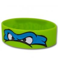 Teenage Mutant Ninja Turtles wristband (Wish I could find some of these!)