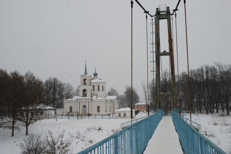 Zubtsov. Photo: Nikita Rybin