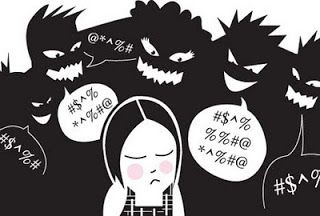.: Bullying Verbal