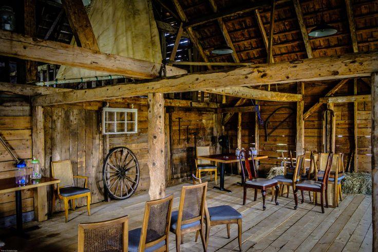 The Barn | pierretrowbridge.com