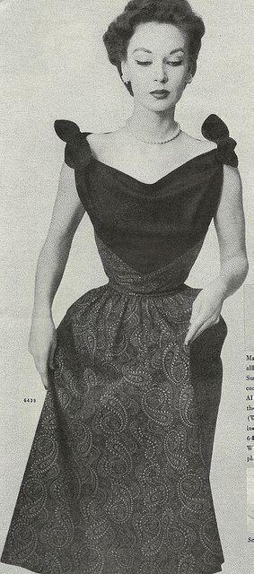 Butterick 1953