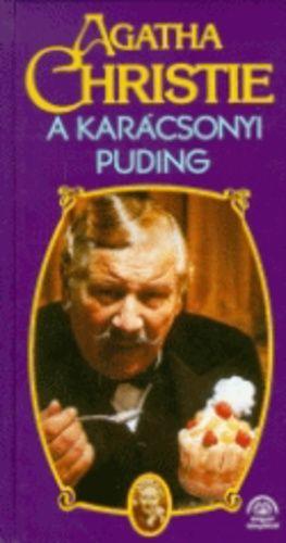 Agatha Christie: A karácsonyi puding