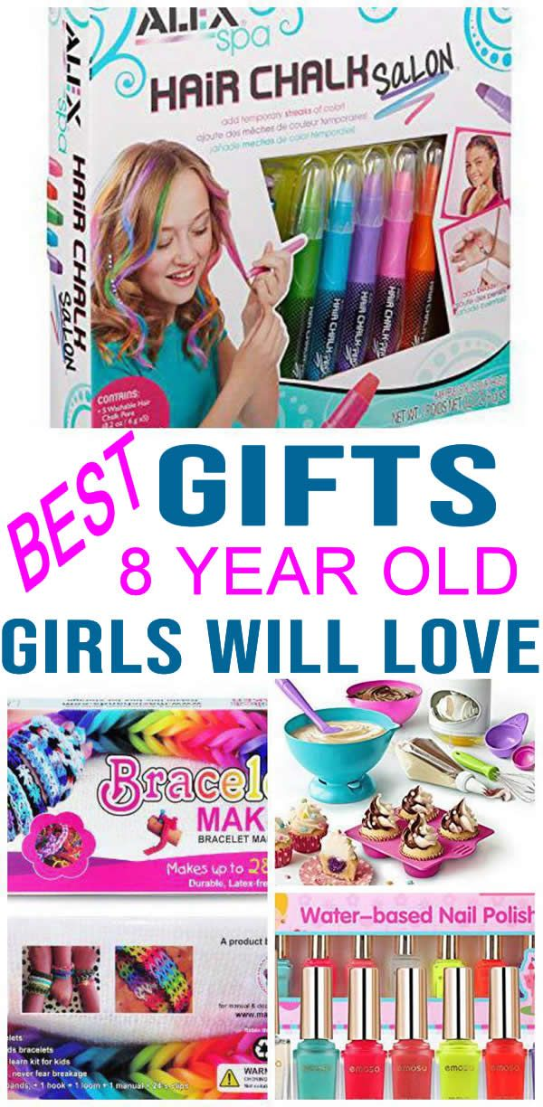 Gifts 8 Year Old S Will Love Amazing Gift Ideas For Fun Products And Toys Kids Perfect Christmas Birthdays Holi