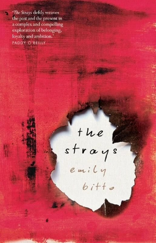 The Strays by Emily Bitto. Read by Amanda. Set in the Melbourne art world of the 1930s and seen through the eyes of Lily who becomes infatuated with the bohemian family of her school friend Eva.