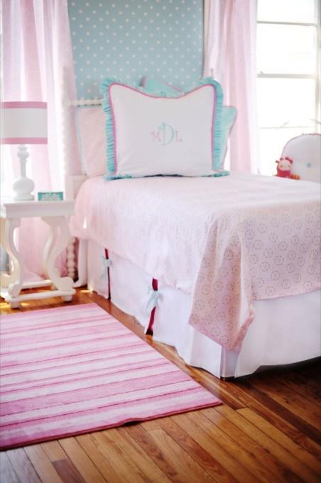 NashvillePug: Big Girl Room Pinspiration