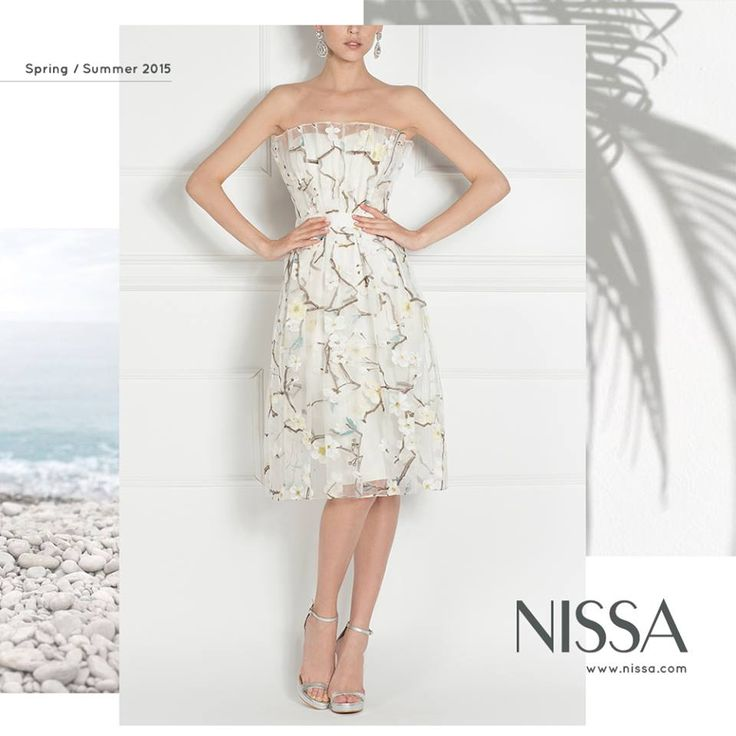 NISSA Evening Collection 2015  http://shop.nissa.com  #nissa #dress #look #style #evening #glam #glamorous #fashion #inspiration #fashionista #red #ss2015