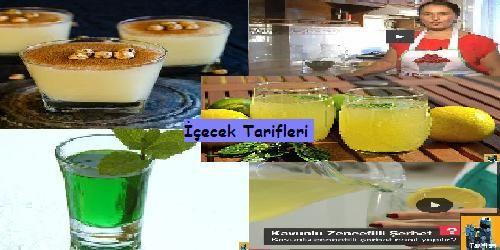#içecek #içecektarifleri #sıcak #buzlu #diyet #meyveli #zayıflatan #sağlıklı #doğal #alkollü #alkolsüz #içecektarifi #drink #recipe #recipes #yummy  İçecek Tarifleri  http://tarifizm.com/kategori/yemek-tarifleri/icecek-tarifi/