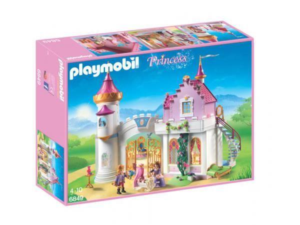 Les 25 meilleures idées de la catégorie Playmobil chateau sur ...