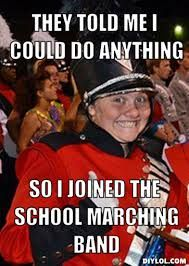 marching band memes - Google Search