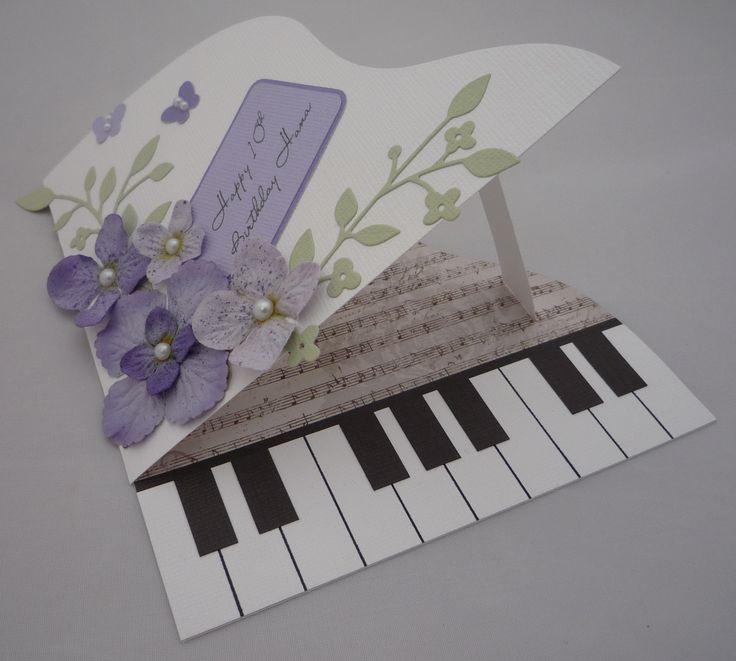 Открытка в виде рояля своими руками, свадьбы поздравления