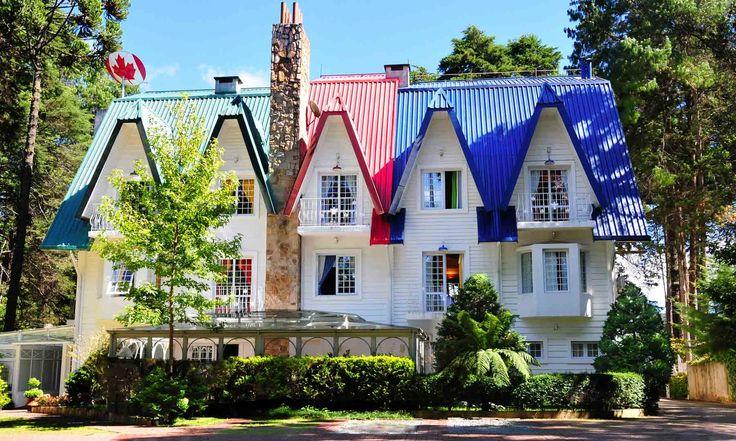 Conheça as 10 melhores hospedagens alternativas do país. Os vencedores da categoria do trivago Awards 2017 incluem hostels, pousadas e hotéis boutique.