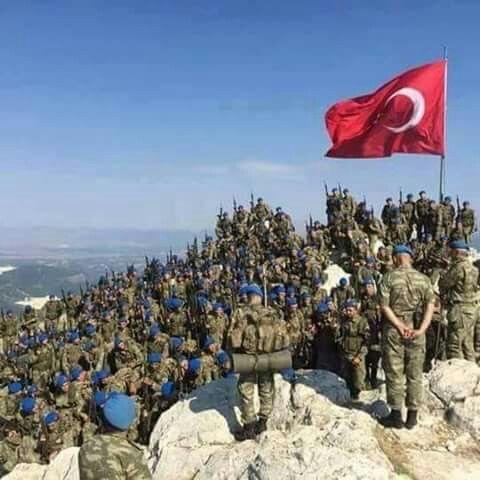 Ne Mutlu Türk'üm diyene ...