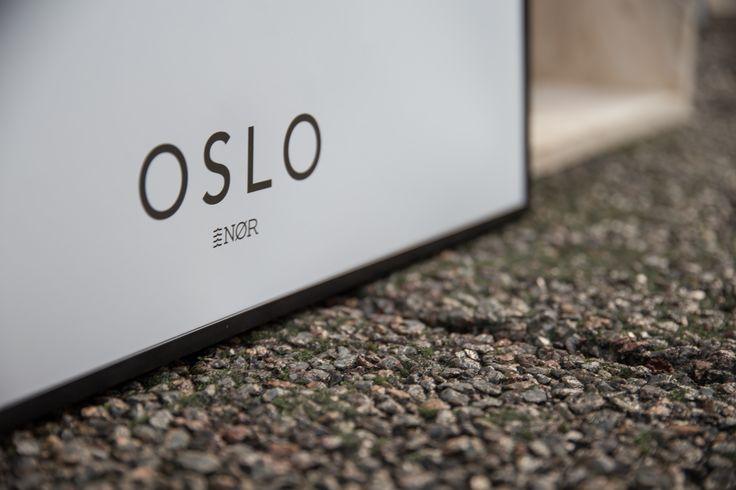OSLO PLAKAT | NØR