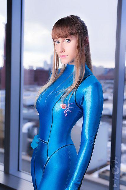 Samus #cosplay | 2013 - PAX East