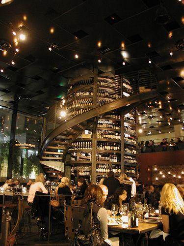 Purple Cafe and Wine Bar in Seattle, Washington ...