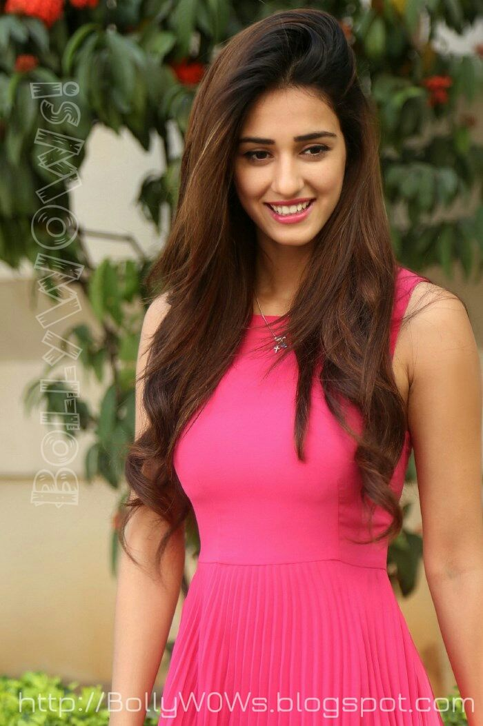 The cutest pics of Disha Patani. The bestest look of Disha Patani.