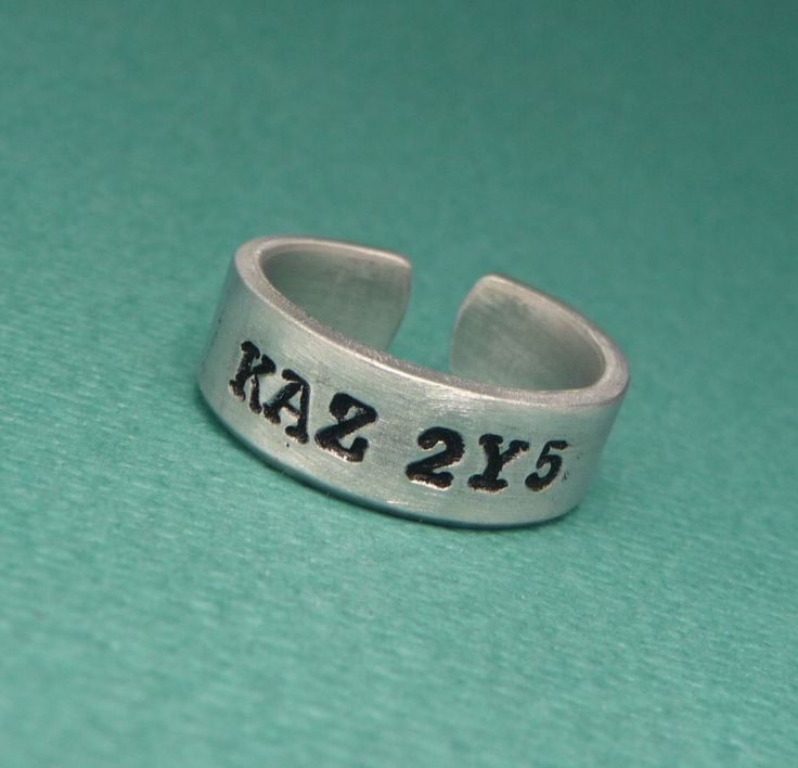 1000 ideas about supernatural rings on