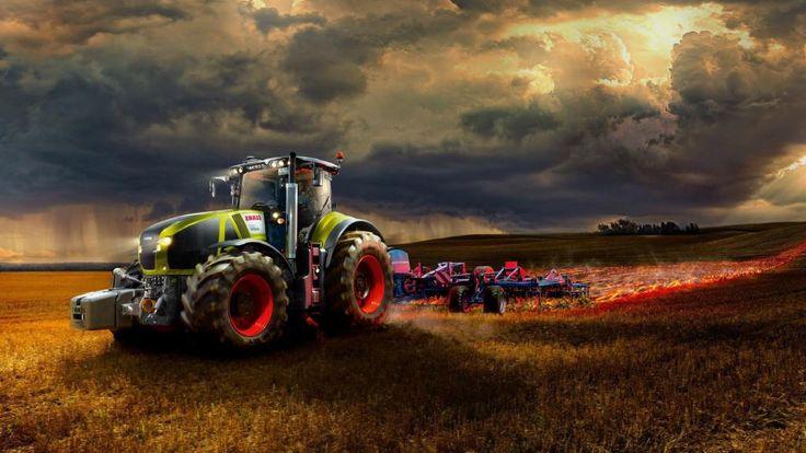 tractor trabajando en el campo hd fondos fuego. aquí se puede descargar gratis del tractor trabajando en el fondo del escritorio de alta resolución de campo de fuego para pantalla panorámica , fotos en resoluciones de alta calidad panorámica de alta definición de forma gratuita
