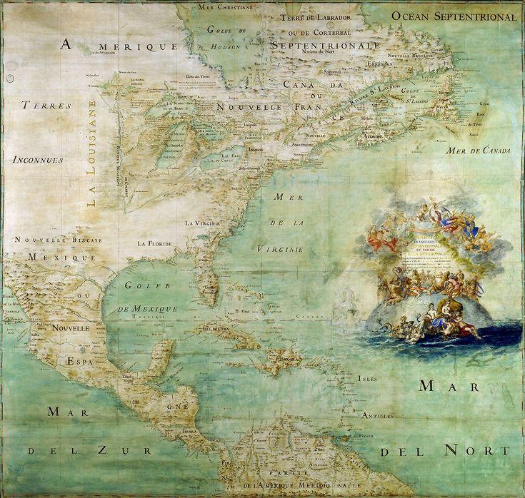 Beautiful Maps traz conceito antigo para emocionar apaixonados por mapas (Foto: Reprodução/BeautifulMaps)