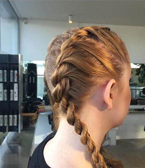50 schöne Möglichkeiten, Twist Braids für alle Haar Texturen zu tragen #braids #moglichkeiten #schone