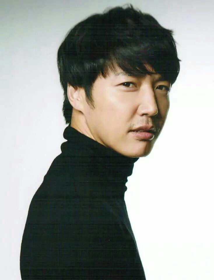 17 Best images about Yoon Sang Hyun on Pinterest | The ...