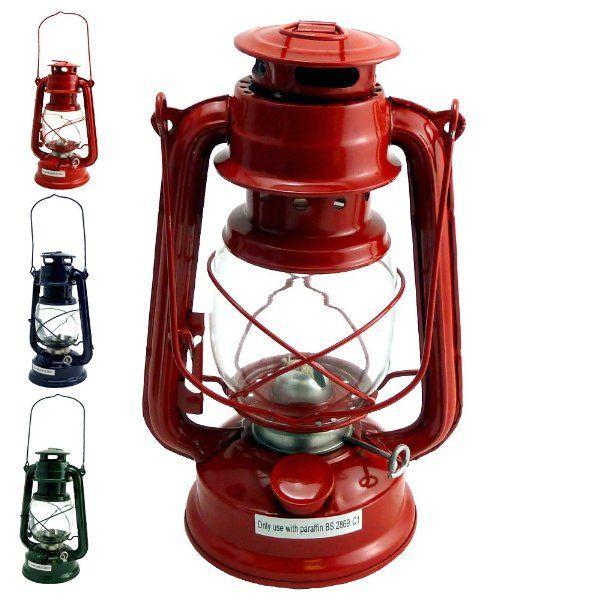 Lantern Light Lamp