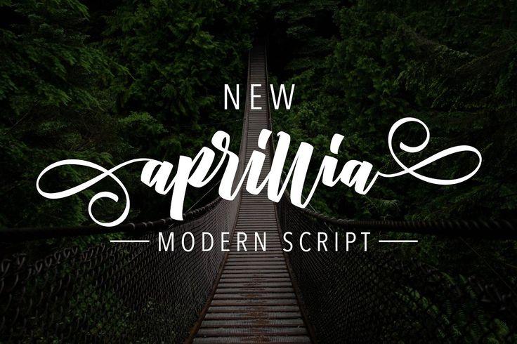 NEW APRILLIA