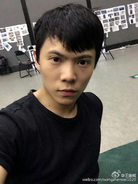 Wang Zhenwei